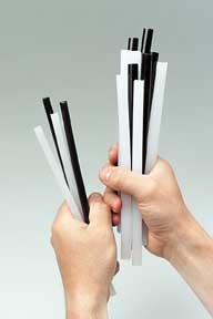 10633-11mm P-Tex Repair Sticks