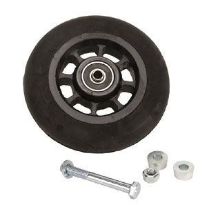 11577-Elpex F1 Standard Wheel complete