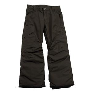 13591-BOULDER GEAR JR BOLT PANT