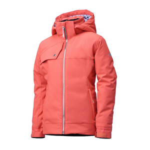 13881-DESCENTE JR KHLOE JACKET