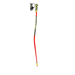 13889-LEKI WORLD CUP LITE JR GIANT SLALOM POLES