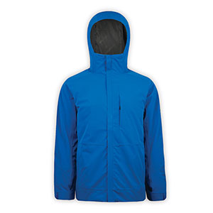 13984-BOULDER GEAR MEN'S ALPHA TECH JACKET