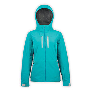 13987-BOULDER GEAR WOMEN'S SUBLIME TECH JACKET