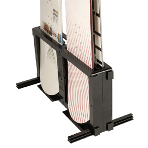 22360-Mohn 4 Board Rack