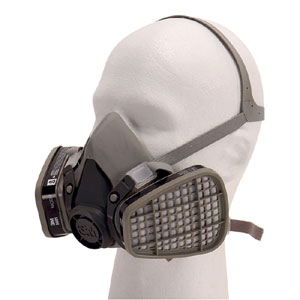 23924-Respirator Replacement Cartridges