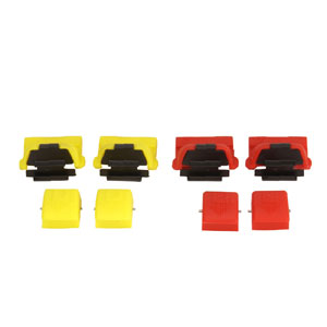 25314-Rottefella NNN R-3 Skate/Classic Binding Flexor Replacement Kit