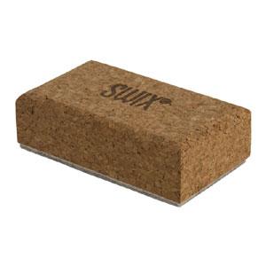 25454-Swix Cork/Felt Polisher