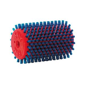 25474-Swix 100mm Blue Nylon Roto Brush