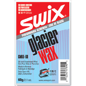 Swix Glacier Wax 60g