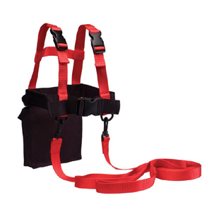 26173-Lucky Bums Ski Trainer Harness