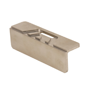 26377-SVST Stainless Steel Pro-Edge Side Edge File Guide
