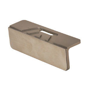 26378-SVST Pro-Edge Side Edge File Guide with Stainless Steel Base Plate