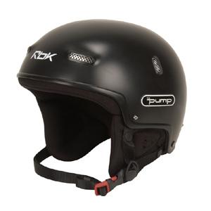 RBK Pump 6.5 Helmet 2009