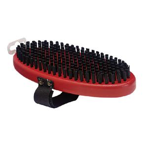 26930-Swix Oval Horse Hair Brush