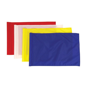 40849-Stock Tube Style Pin Flags
