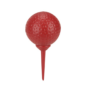 "40918-5"" Hollow Tee Markers"