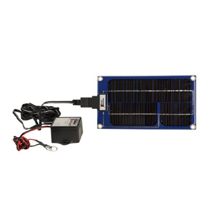 41009-2 Watt Solar Battery Charger