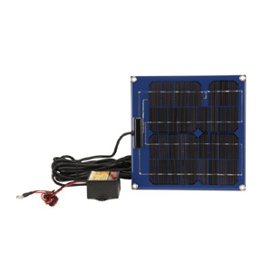 41034-5 Watt Solar Battery Charger