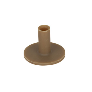"41152-1 1/2"" Rubber Tees"