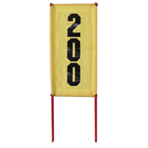 41160-Vertical Nylon Range Banners