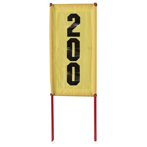 41180-Vertical Range Banner Supports