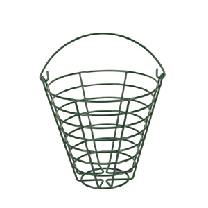 41228-Metal Ball Basket 55-60 Ball Capacity