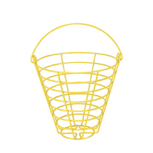 41230-Powder Coated Ball Baskets 65-70 Ball Capacity