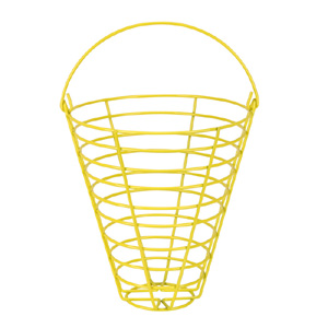 41234-Powder Coated Ball Baskets 90-105 ball capacity