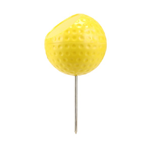 41263-Dimpled Tee Markers