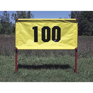 41384-Horizontal Nylon Range Banners
