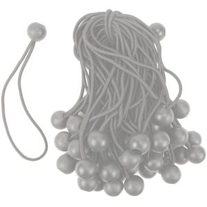"""41498-6"""" Bunji Loop/Ball 50/Bag"""