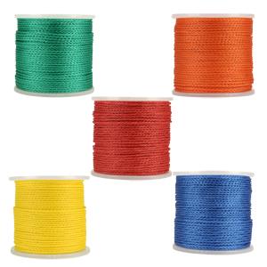 41885-Standard Hollowbraid Polypropylene Rope