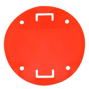 RRS Blank Marking Disks