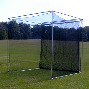 42311-Practice Cage 10'x10'x10'