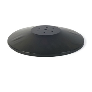 42327-30 Gallon Litter Basket Cone Base