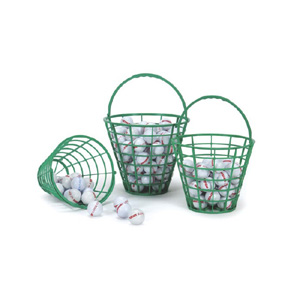 42522-Small Plastic Ball Baskets
