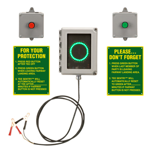 42535-Tee Sentry® Complete Wireless System