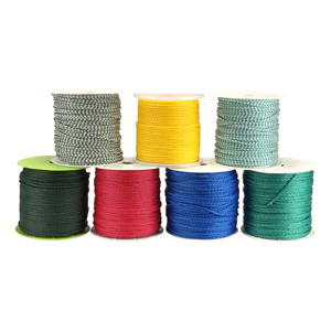 42832-Light Duty Hollowbraid Polypropylene Rope