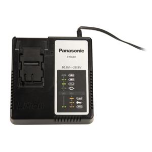 42886-Panasonic Charger for Li-ion Battery