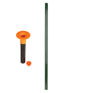 42936-3' Permastake™ Marking Posts with Ground Anchor