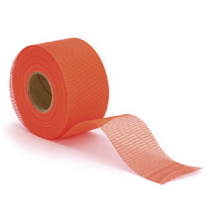 "4"" x 250' RRS Refill Barrier Tape - plain"