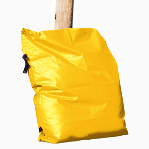 """44234-80"""" X 80"""" Giant Willy Bag"""
