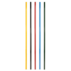 "44328-Standard 64"" Poly Fence Poles"