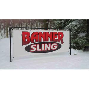 44418-BANNERSLING™ Series 1000 Banner Frame Kit