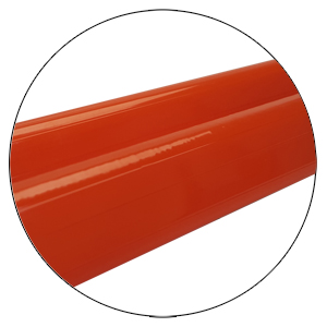 45689-SYN-BOO™ - Triangular Profile - Ski Hill Marking Pole