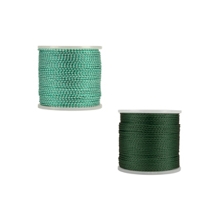 45705-Standard Hollowbraid Polypropylene Rope - Non Stock Colors