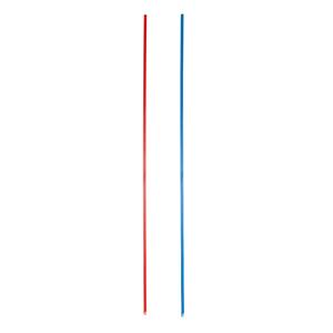 45933-Fiberglass Fence Pole 15cm X 165cm