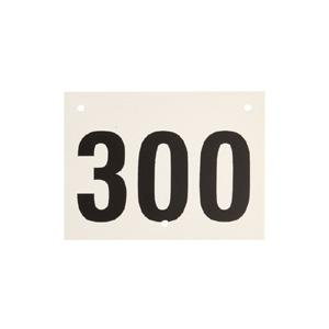 52214-Mountain Bike Handlebar Numbers