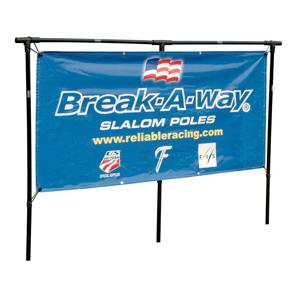 52334-RRS Banner 2 Meter Frame