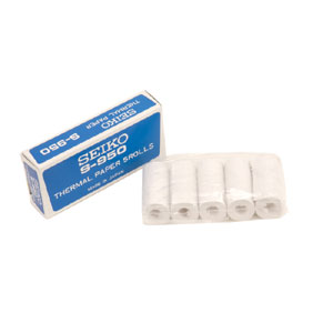 60987-Seiko S149 Box of paper (5 Rolls)
